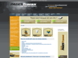 PAGES Travaux