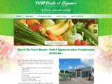 PAM Fruits