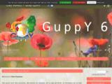 Chez Papinou - Skins GuppY