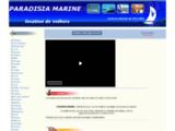 paradisia-marine.com