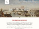 Paris Capitale Historique