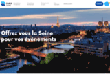 parisseine.com