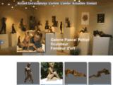 Sculpteur de chevaux (bronze)