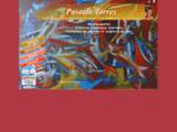 Pascale Torres artiste peintre à Montpellier