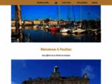 Site officiel de la Mairie de Pauillac