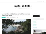 Pause Mentale - Le Bonheur comme but
