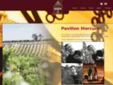 Domaine viticole Pavillon Mercurol