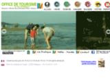 Portail touristique et economique du Pays de Matignon