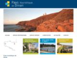 Pays touristique de Dinan