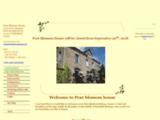 Chambres d'hôte à Mûr de Bretagne