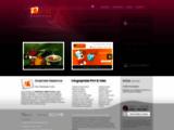 Peax Webdesign