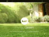 Perfect Green