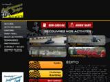 Performances Drive - Karting, Paint-Ball