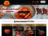 Jambon de vendée PETITGAS