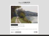 Pascal Giroud artiste peintre figuratif