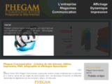 Phegam Communication