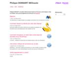CV webmaster Spip Typo3 Wordpress