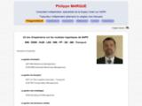 Philippe MARQUE, Consultant indépendant sur les modules WM et HUM de SAP