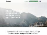 Philstrop, les Philippines selons vos désirs