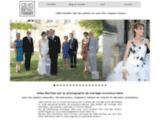 Photographe de mariage professionnel Charente