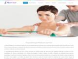 Physiothérapie Ressource Santé
