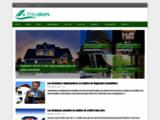 Annonce immobilière - Pikadom Immo Pikadom Immo est un moteur de recherche et de recommandation de petites annonces immobilières.