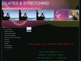 Pilates et Stretching à Orléans