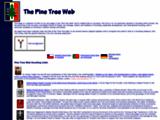 PineTreeWeb - Site de référence sur Baden Powell