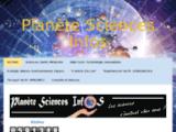 Planète Sciences Infos