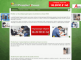 Direct Plombier Douai