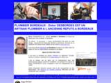 Didier DESBORDES plombier