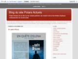 Blog de Polars Actuels