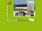 Le Poney Club de Romilly sur Aigre