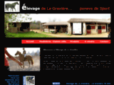 Elevage de La Gravière