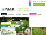 PREAUD Paysagiste, aménagement et conception de jardin en vendée - Jardins et baignades naturelles 85