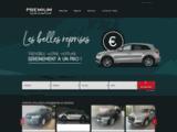 Premium by Autostore