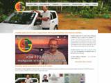 Chauffeur guide accompagnateur Sri Lanka