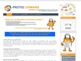 Protec Domains