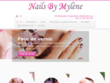 Nails By Mylène