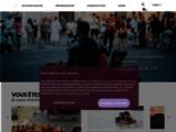 Vaucluse Tourisme en Provence - site officiel
