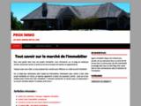 Plateforme immobilière multi-services