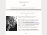 Coaching Tours : Nicolas Depetris, Coach