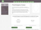 Cabinet de psychologie