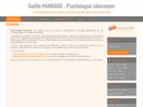 Gaëlle HANRARD - Psychologue clinicienne