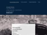 Psychothérapeute psychologue Aix-en-Provence
