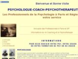 Annuaire des psys et coachs - Paris RP