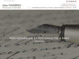 psychologue-faugeras.com