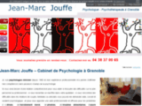 Psychologue Jean-Marc Jouffe