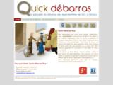 Quick-débarras Nice