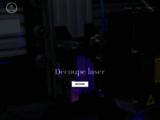 Show laser et soirée laser par R3v